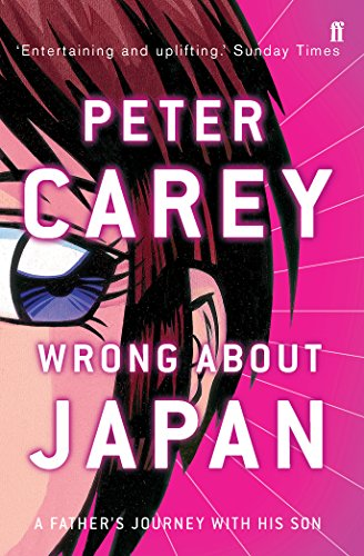 Wrong About Japan (English Edition)