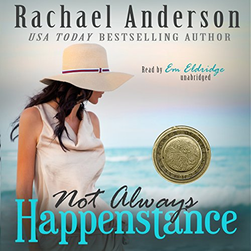Not Always Happenstance audiobook cover art