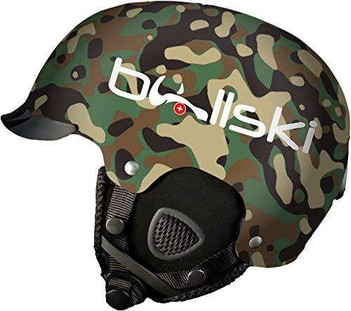 Bullski Porcky's Casco, Dappled, 51-55