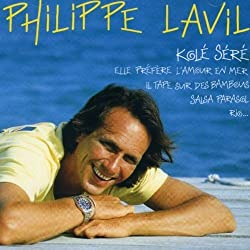 Best of by Philippe Lavil (1987-10-06)