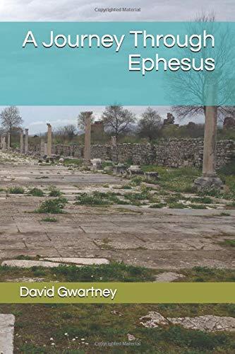 A Journey Through Ephesus