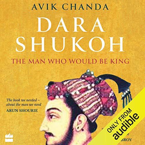 Dara Shukoh cover art