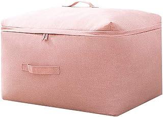 Sac de Rangement pour vêtements Finition Couette Courtepointe Grand Sac vêtements Emballage épaissi Grand Tissu Sac de Ran...