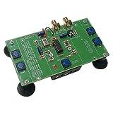 Classic TV Pong Game MiniKit - MK121NTSC by Velleman. A beginner level soldering kit.