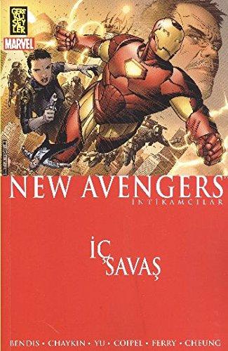 NEW AVENGERS İNTİKAMCILAR 5