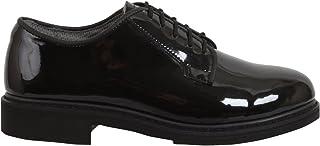 کفش لباس Rothco Uniform سلام براق کفش آکسفورد