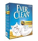 Ever Clean Arena Para Gatos Ever Clean Litterfree Paws, 10.Litros, Perfumada, 9000 G
