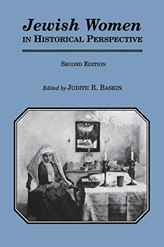 Jewish Women in Historical Perspective, Second Edition