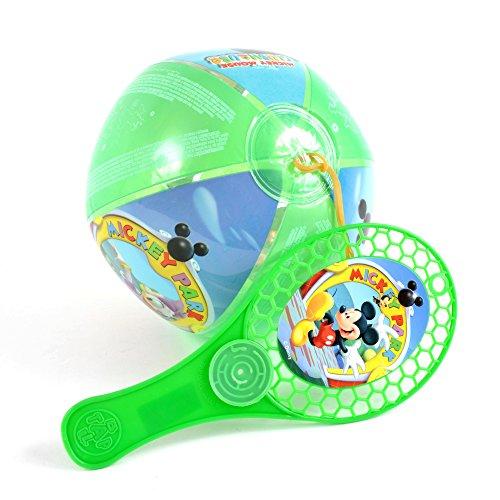 GF Toys 100009L - Pelota Raqueta Hello Kitty