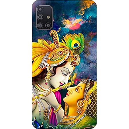 Amagav® Printed Samsung M31s Stylish Silicone Soft Matte Finished Mobile Back Cover Case Compatible for Samsung Galaxy M31S