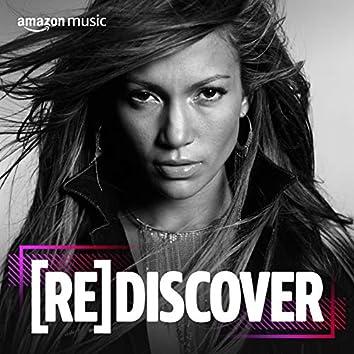REDISCOVER Jennifer Lopez