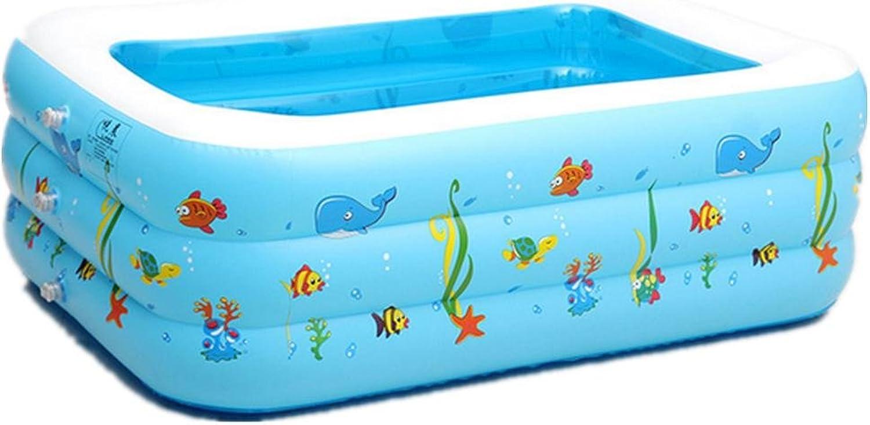 A la venta con descuento del 70%. Kitzen piscina infantil inflable de la piscina piscina piscina inflable projoección ambiental burbuja Pvc fondo piscina Niños, 180for outdoor high quality  descuento de bajo precio