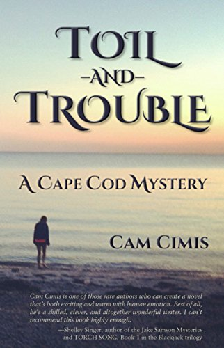 Toil and Trouble: A Cape Cod Mystery (English Edition)