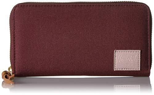 Herschel Thomas RFID Wallet Plum/Ash Rose