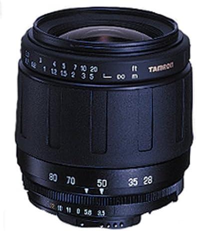 Tamron AF 28-80mm f Dedication 3.5-5.6 Aspherical for Canon favorite Digital Lens SL