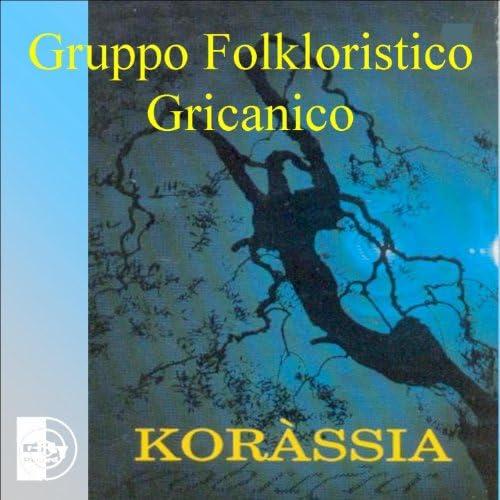 Gruppo Folkloristico Gricanico