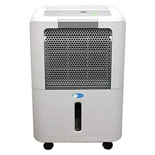 Whynter RPD-651W Energy Star 65 Pint Portable Dehumidifier (Certified Refurbished)