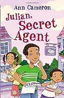 Julian, Secret Agent by ANN CAMERON(1905-07-05)