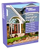Better Homes and Gardens Home Designer Pro 6.0 -