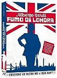 Fumo Di Londra (Bd+4K) (2 Blu Ray)