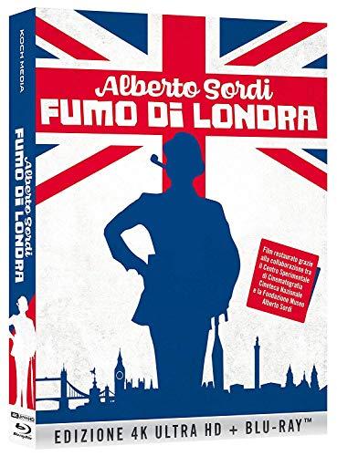 Fumo di Londra (Blu Ray)