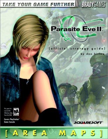 Puzzles Parasite Eve 2