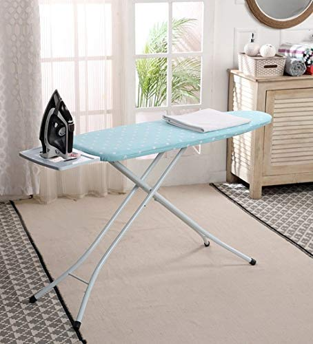 CLASSY 'N' COZY CNC Ironing Board (WHITE)