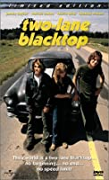 Two-Lane Blacktop (Limited Edition Tin Case Packaging)