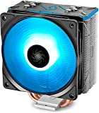 Cpu Air Coolers Review and Comparison