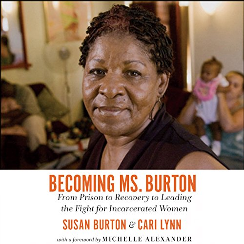 Becoming Ms. Burton cover art