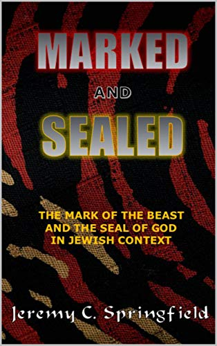 Marked and Sealed (English Edition)