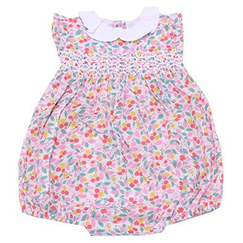 M. FERRARI 1552Y pagliaccetto bimba GIRL body bodysuit cotton [6 MONTHS]
