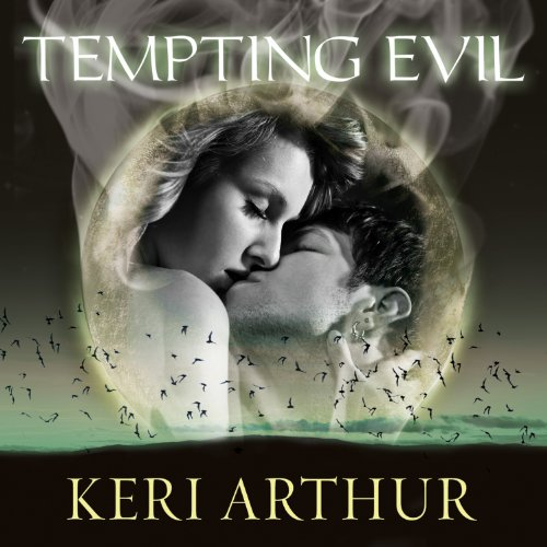 Couverture de Tempting Evil