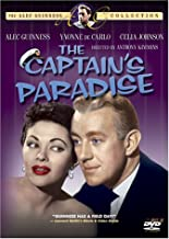 captain's paradise film