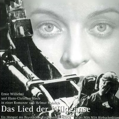 Das Lied der Wildgänse cover art
