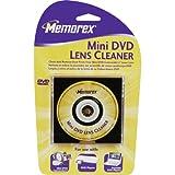 Memorex Laser Lens Cleaner for Mini-DVD (32028009)