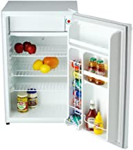 Danby Deluxe Mini Fridge with Freezer (4.3cu.ft.)