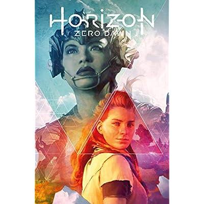 horizon zero dawn comic, End of 'Related searches' list