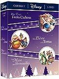 Les Les Trois Petits cochons + Le Lièvre et la Tortue + La Mare aux Grenouilles-Les Intemporels-Coffret 3 DVD