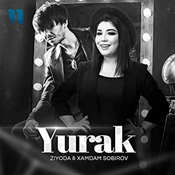 Yurak (feat. Ziyoda)