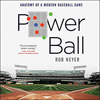Power Ball cover art