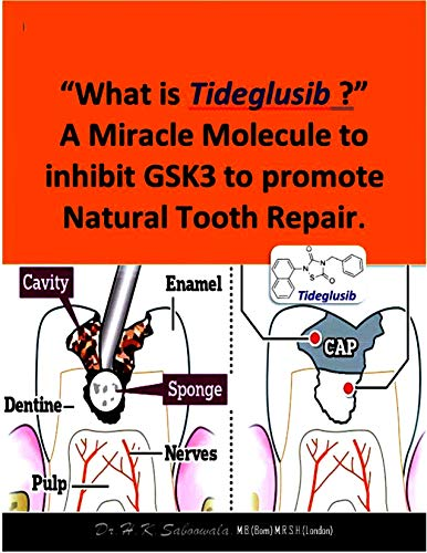 What is Tideglusib ? A Miracle Molecule to inhibit GSK3 to promote...