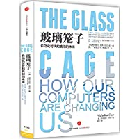 Glass cage: the era of automation and our future(Chinese Edition)