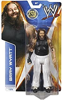 WWE Series #39 - Local Heroes #25 Bray Wyatt Figure