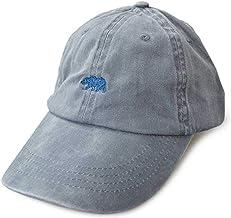 スタジオトムス 帽子 ピグメント ローキャップ 6パネル ゴルフ 男女兼用 メンズ レディース PIGMENT GOLF CAP wh47