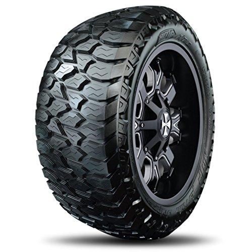 Amp Tires 285-5520AMP/CA Terrain Gripper A/T G Tire 285/55R20 119S LR E
