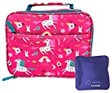 Best Lunch Boxes For Kids - Unicorn Lunch Box for Girls Toddlers Kids Review