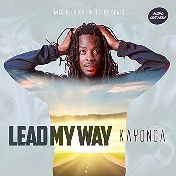 Lead My Way