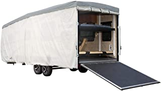 Toy Haulers For