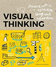 Image of Visual Thinking :. Brand catalog list of BIS Publishers.